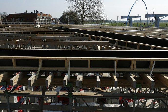 Update Waterfront – 15 April 2019 - Foto: Gemeente Dalfsen