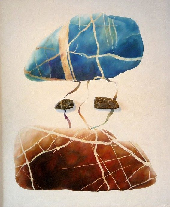 Tentoonstelling Hedendaagse Kunst - Foto: eigen geleverde foto