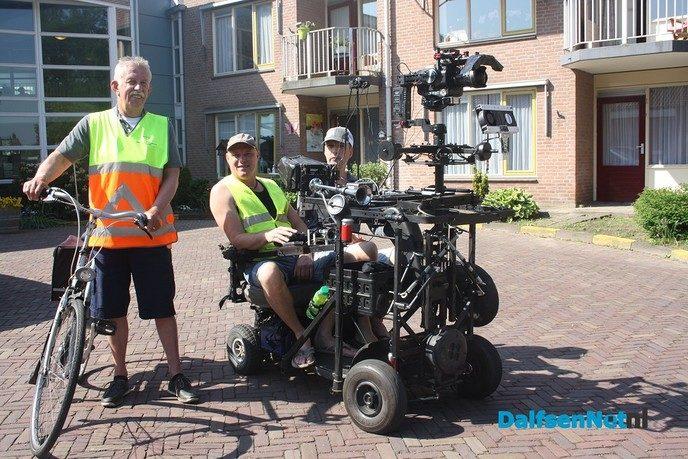 Stichting vrienden  Rosengaerde presenteert  film - Foto: Wim
