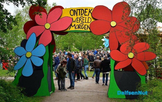 Zwolle en omstreken viert de vrijheid op Bevrijdingsfestival - Foto: Johan Bokma
