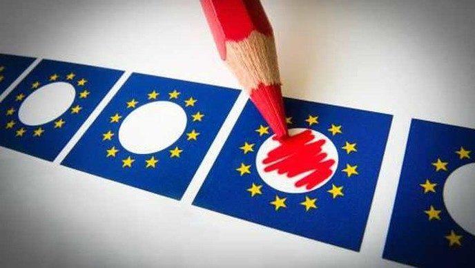 Exitpoll Europese verkiezingsnieuws
