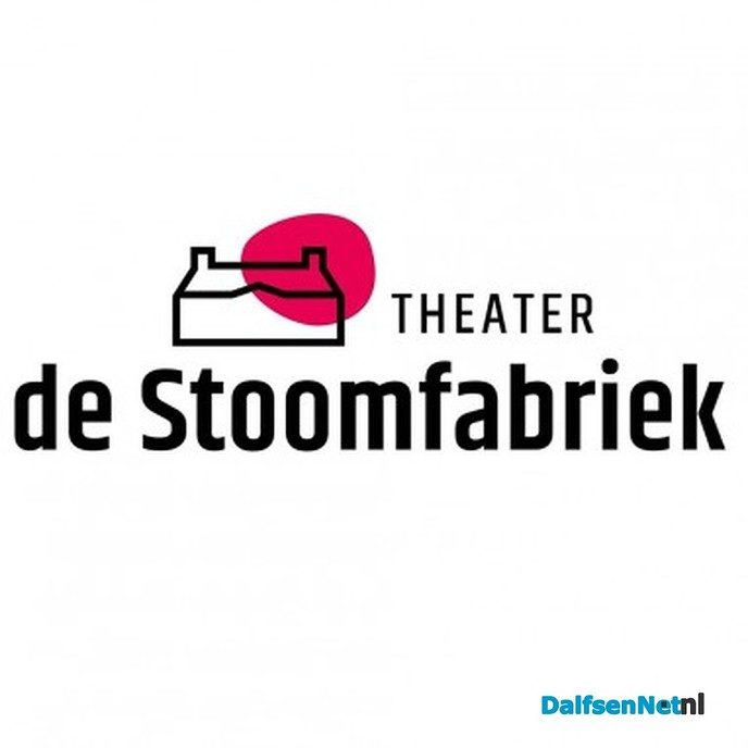 Theater De Stoomfabriek is op stoom! - Foto: Ingezonden foto