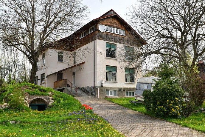 Stichting Vrienden Oosteuropa zetten grote stappen in Roemenië