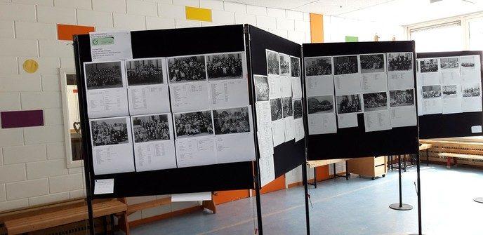 Morgen (zaterdag) reünie school De Linde Laag Zuthem - Foto: eigen geleverde foto
