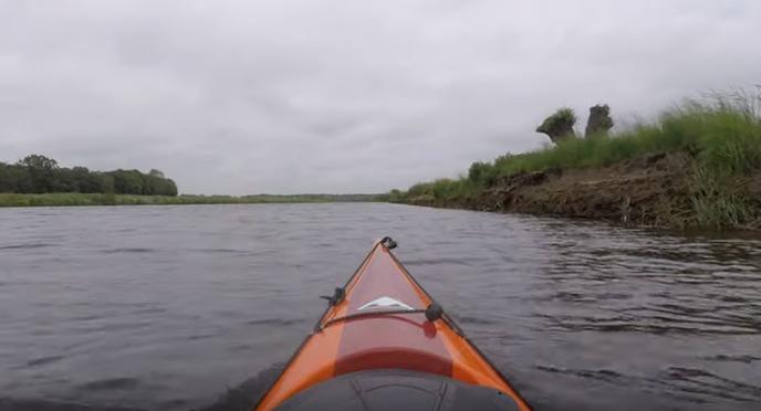 De Vecht: de mooiste rivier van Nederland - Foto: eigen geleverde foto