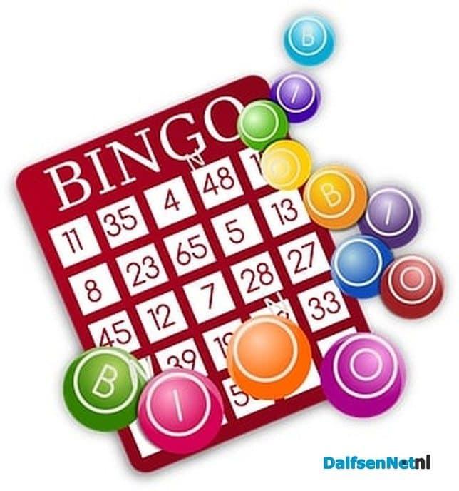 Bingo in de Olmen gaat niet door - Foto: Ingezonden foto