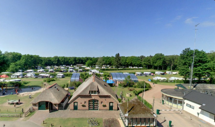 Ook dit jaar weer Vader en Zoon weekend op Starnbosch - Foto: eigen geleverde foto