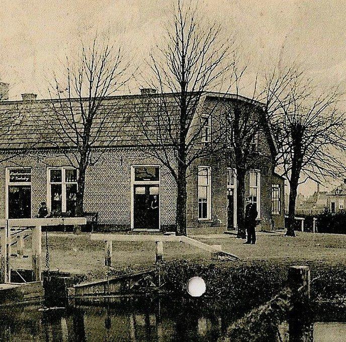 Oud Lemelerveld - Foto: Ingezonden foto