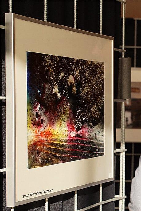Foto-Expositie - Foto: Paul Scholten