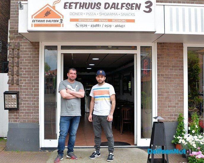 Nieuws van Eethuus Dalfsen - Foto: Johan Bokma