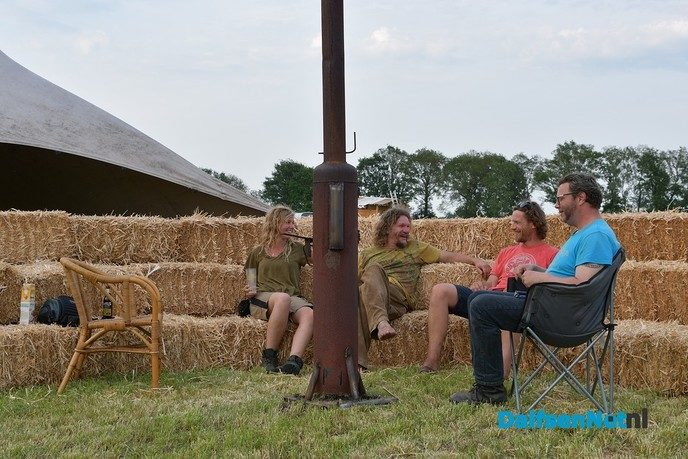 Derde editie Living Village Festival komt eraan - Foto: Johan Bokma