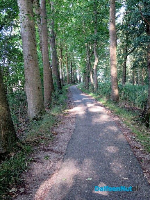 Nieuw groenbeleid een rijkdom voor de natuur - Foto: Wim