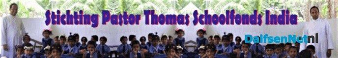 Pastor Thomas Fonds bij het Sproeifeest - Foto: Ingezonden foto