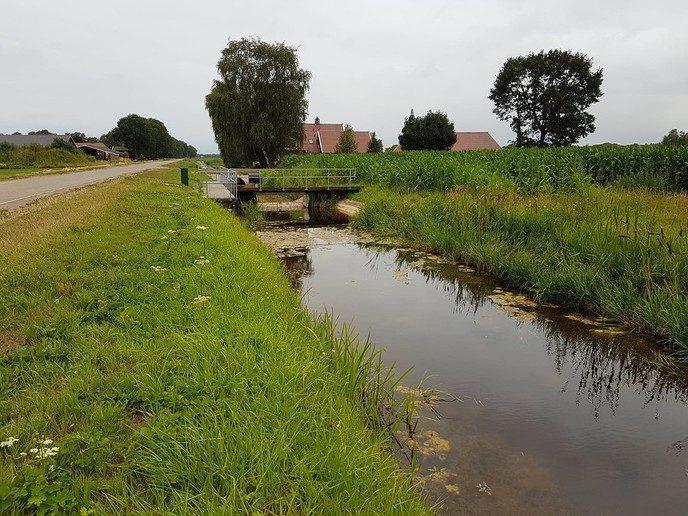 Waterschap: Update droogte - Foto: eigen geleverde foto