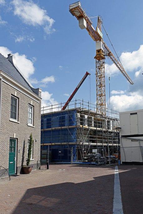 Update Waterfront – 13 Juni 2019 - Foto: Gemeente Dalfsen