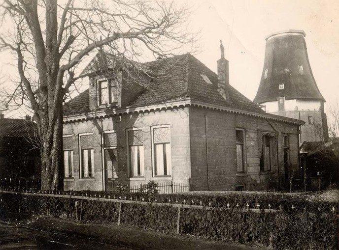 Boek over 7 molens van Nieuwleusen - Foto: eigen geleverde foto