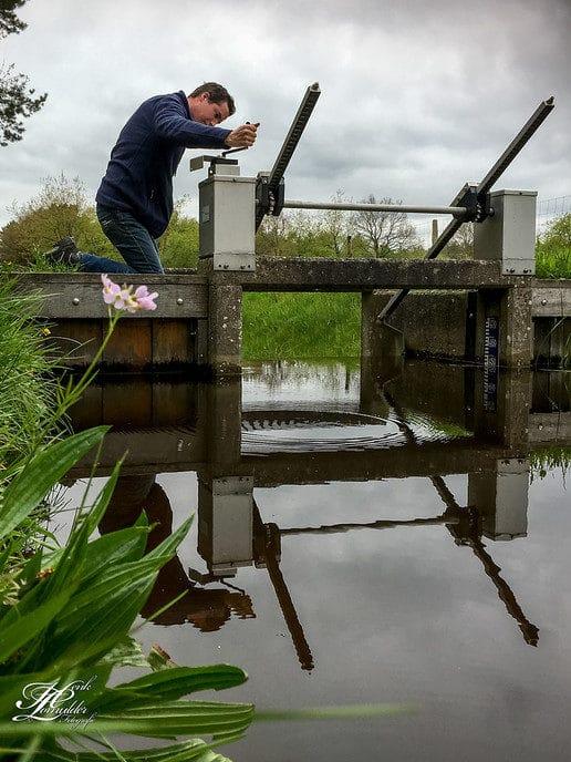 Waterschap: voldoende aanvoer, wel alert - Foto: eigen geleverde foto