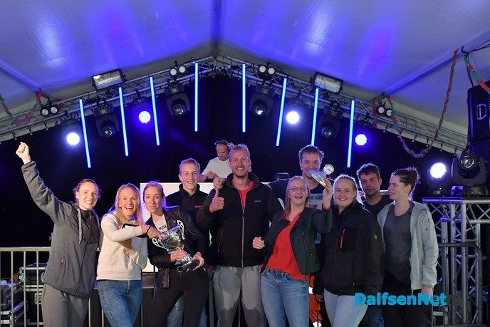 Airgame Festival 2019 voor herhaling vatbaar! - Foto: Johan Bokma