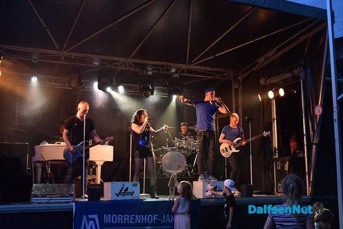 De eerste Blauwe Bogen dag een groot succes! - Foto: Johan Bokma