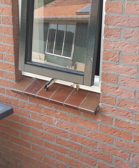 Nog een inbraak onder de rook van Lemelerveld - Foto: Politie Dalfsen