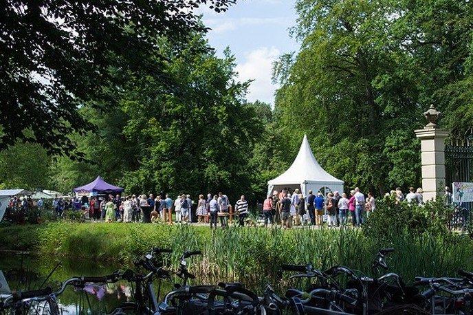 Zomerfair op Den Alerdinck - Foto: eigen geleverde foto