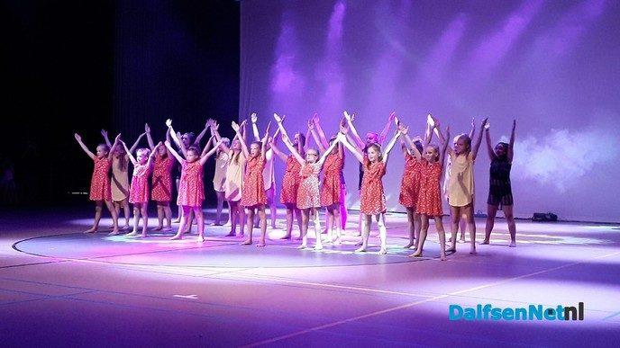 ASC Gym en Dance sluit seizoen af - Foto: Ingezonden foto