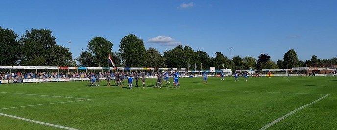 PEC Zwolle – PAOK Saloniki - Foto: eigen geleverde foto