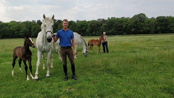 Paardensport: 10e CSI komt er aan - Foto: eigen geleverde foto