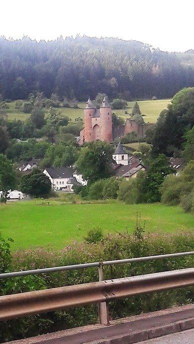 Weekeind uit naar Mürlenbach - Foto: eigen geleverde foto
