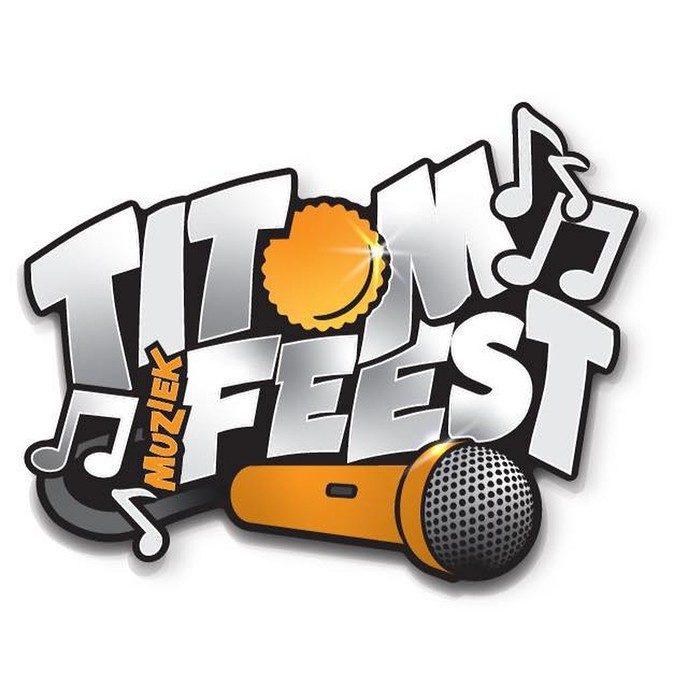 Win twee kaarten voor het Titom Muziek Feest