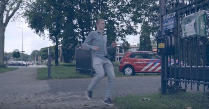 AED's 'aan' vijftien IJssellandse brandweerposten - Foto: eigen geleverde foto