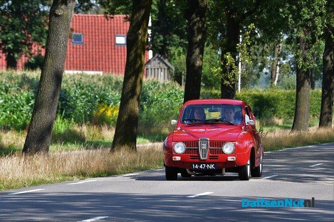 Bij elke Saab zit een verhaal in het Saabmuseum - Foto: Johan Bokma