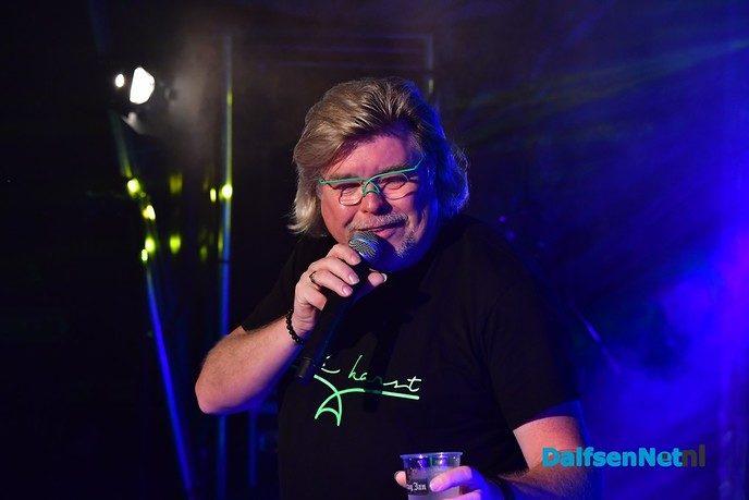 Met Atje Voor De Sfeer smaakt de volgende Blauwe Bogen Dagen naar meer! - Foto: Johan Bokma