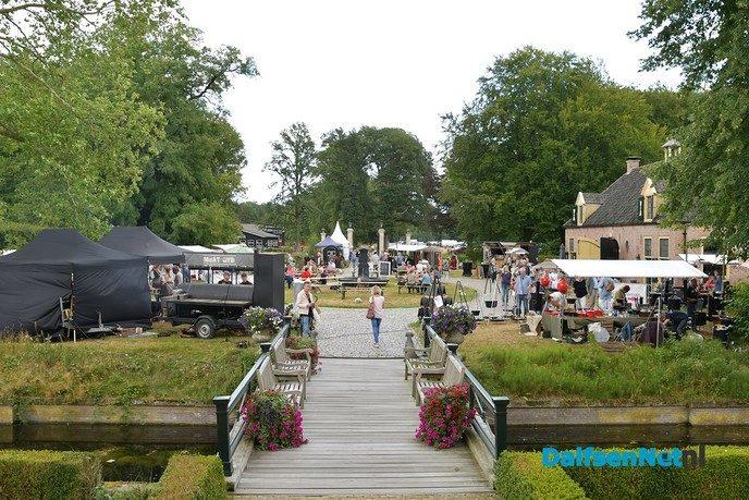 Organisatie kijkt terug op een geslaagde Zomerfair - Foto: Johan Bokma