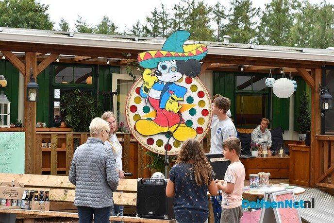 Markt op Vechtdalcamping Het Tolhuis - Foto: Johan Bokma