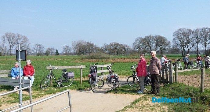 Fietstocht met start in Nieuwleusen - Foto: Ingezonden foto