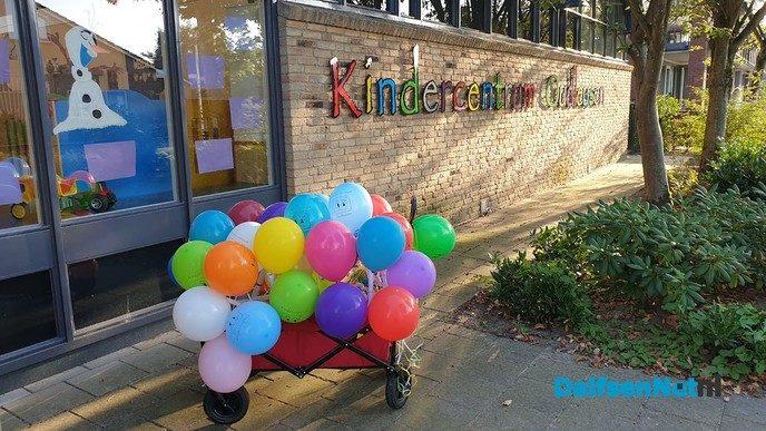Open dag bij Kinderopvang Oudleusen tijdens Proef Dalfsen met tal van Activiteiten - Foto: Ingezonden foto