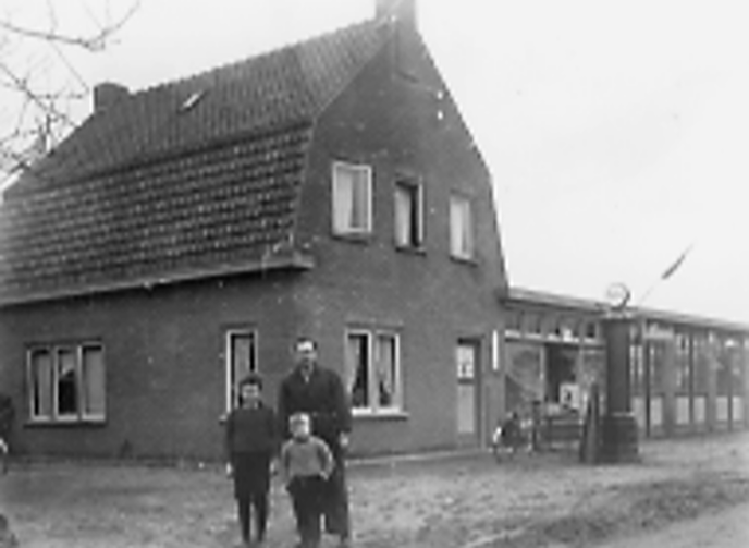 Honderd jaar familie Geisssler - Foto: eigen geleverde foto