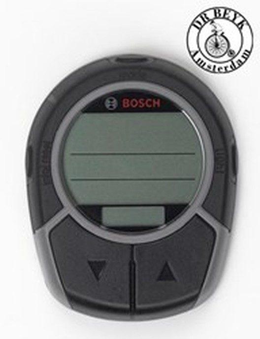 Vermist: de Bosch display van  elektrische fiets - Foto: eigen geleverde foto