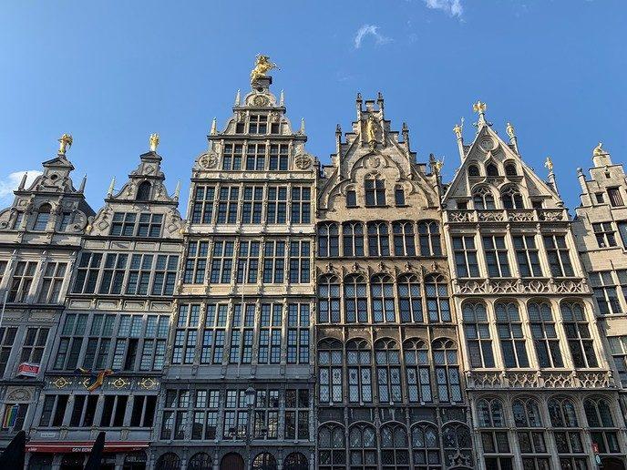 Weekend Antwerpen - Foto: eigen geleverde foto