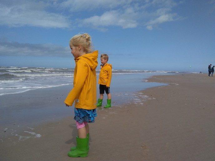 Vakantiekiekjes Egmond aan zee - Foto: eigen geleverde foto