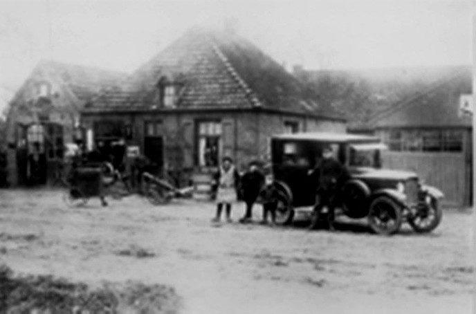 Honderd jaar familie Geisssler - Foto: Ingezonden foto