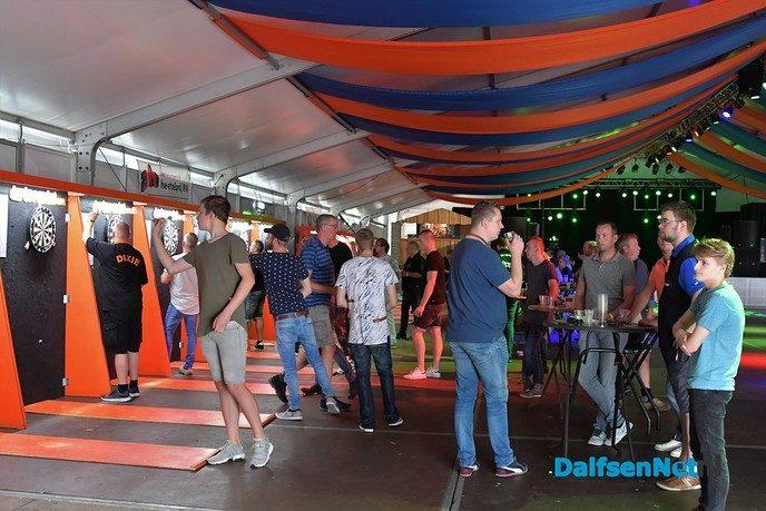 Het Titom feest voor iedereen! - Foto: Johan Bokma