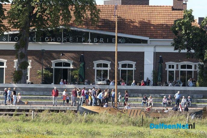 """Proef """"de Vechtzomp"""" in Dalfsen groot succes! - Foto: Ingezonden foto"""