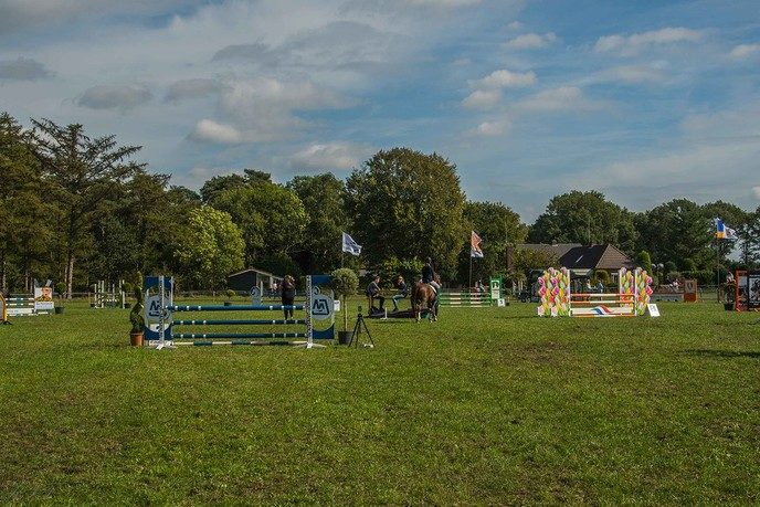 Concours Hippique de Heideruiters in Dalfsen - Foto: Ron Feijen