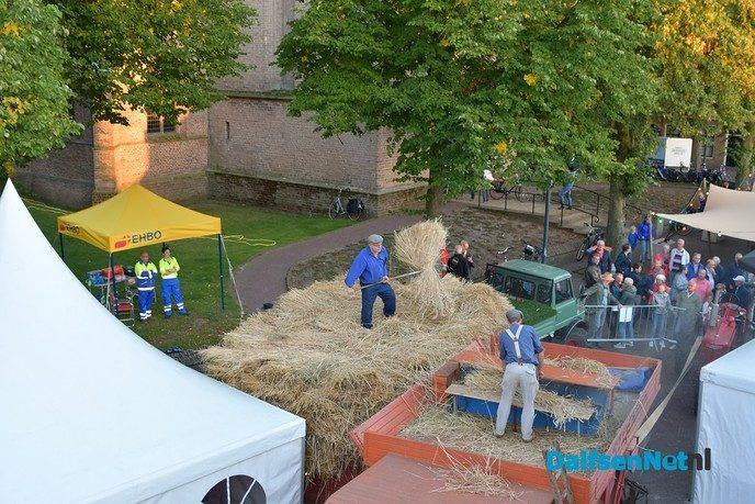 Proef Dalfsen gestart met De Stuwzangers uit Vilsteren - Foto: Johan Bokma