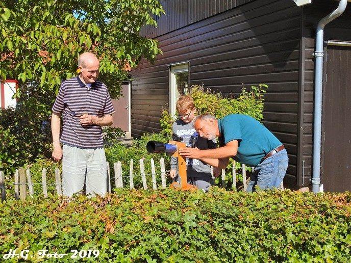 Natuurboerderij Lindehoeve 15 jaar.(+ Video).