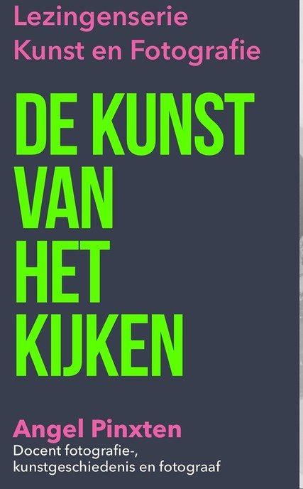 Lezingenserie Kunst en Fotografie in Anjerpunt - Foto: eigen geleverde foto