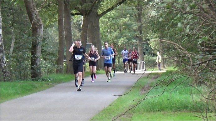 Video impressie halve marathon Dalfsen