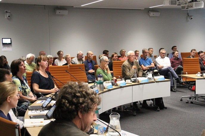 Algemeen bestuur akkoord met voorkeur dijkversterking IJsseldijk - Foto: eigen geleverde foto
